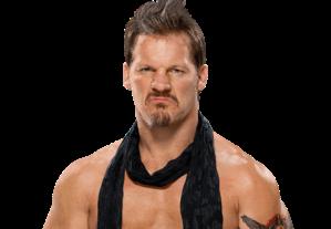 Chris Jericho - Break The Walls Down WWE Theme